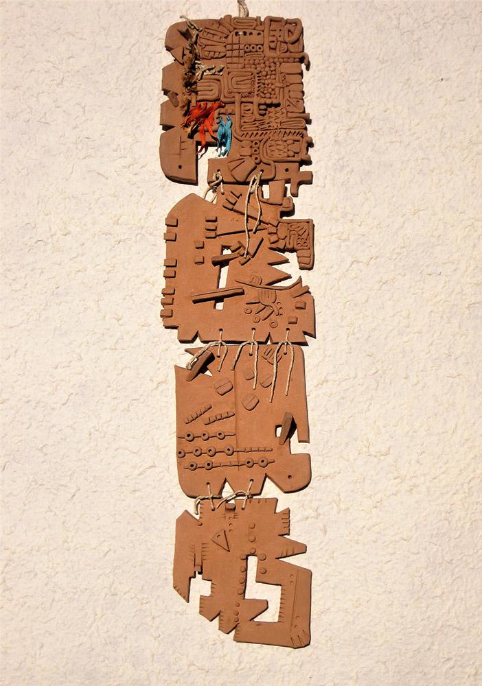 Ceramiche artistiche Accordi di Pace