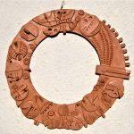 Ceramiche artistiche Al Mercato della Festa