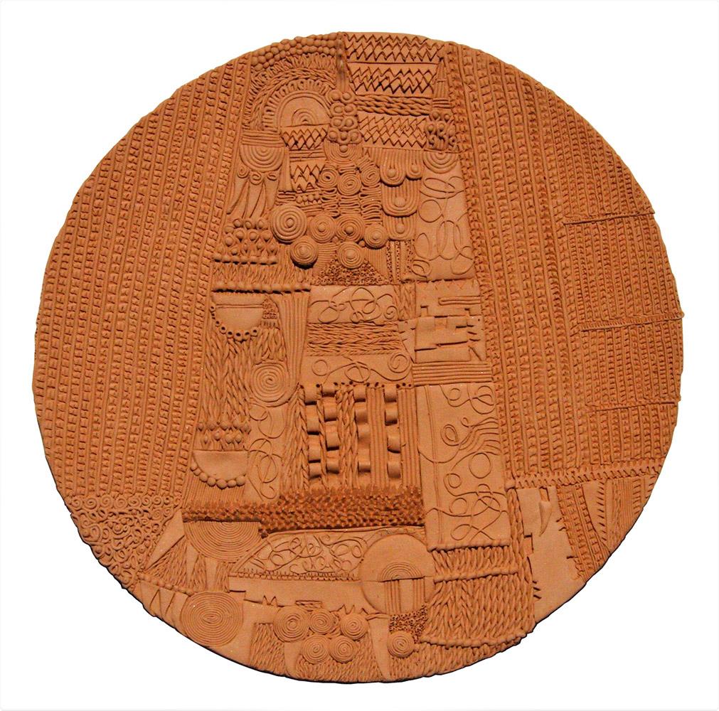 Ceramiche artistiche Bottoni e Tessuti
