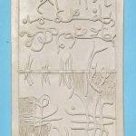 Ceramiche artistiche Cantando nelle Acque