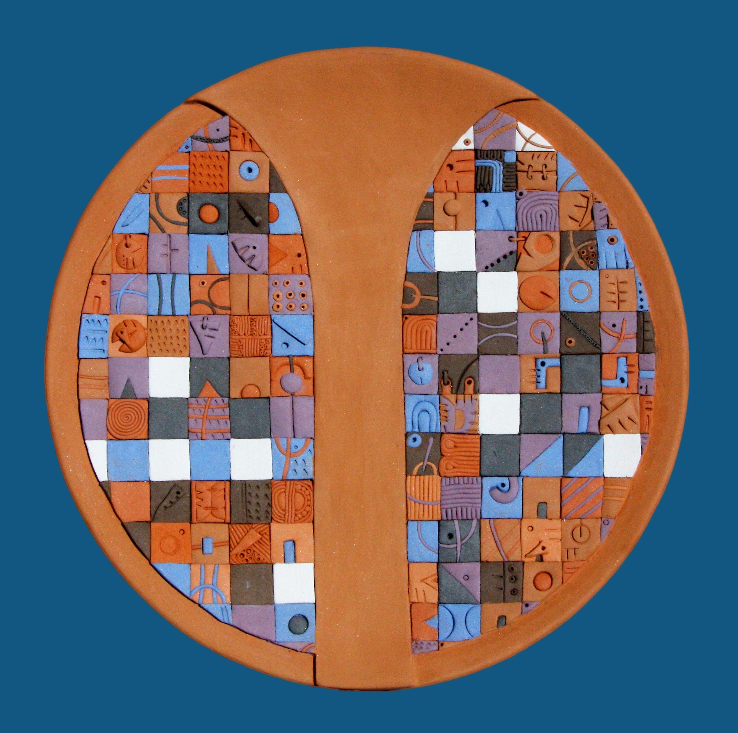 Ceramiche artistiche Chiarezza Ordine Complessità