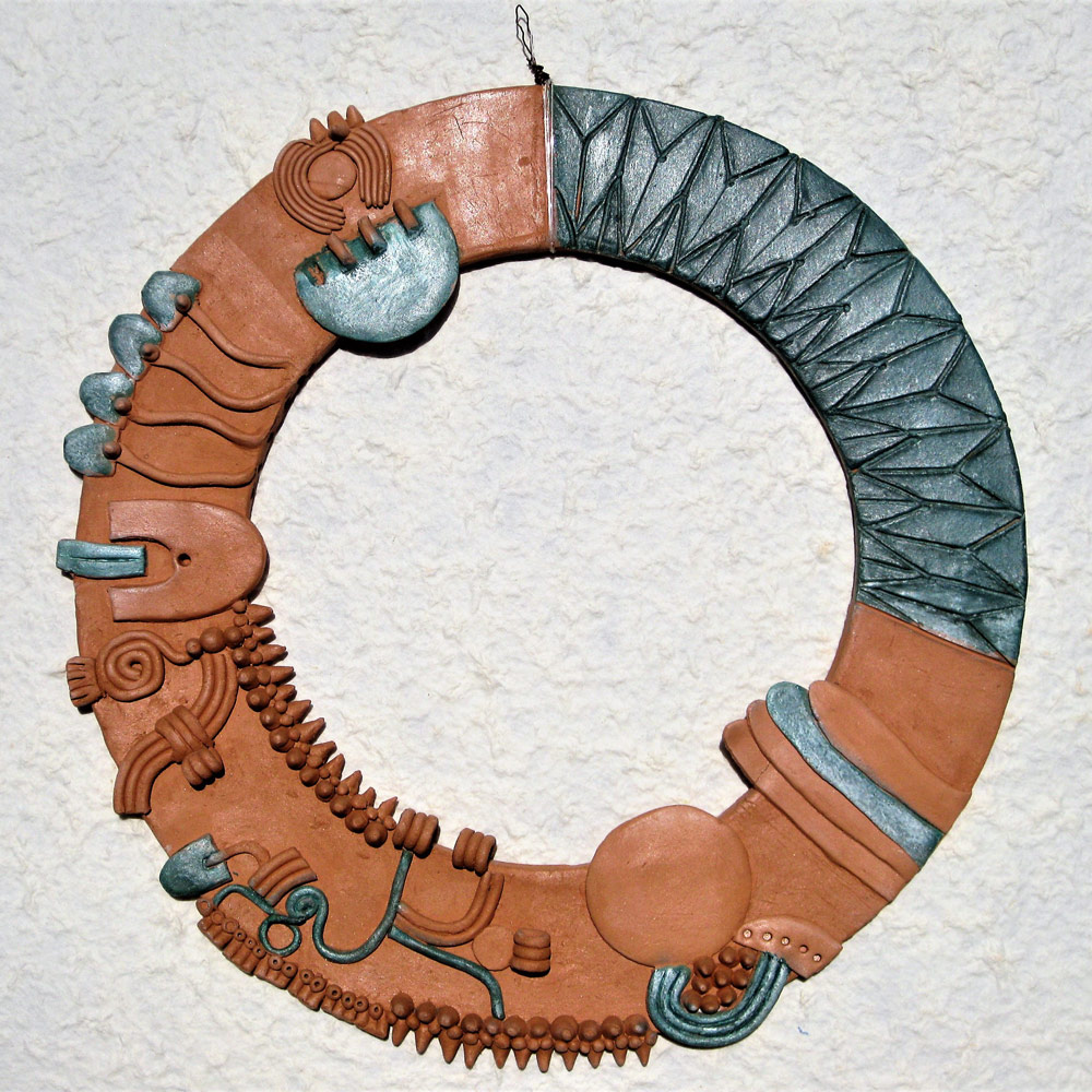 Ceramiche artistiche Corona delle Sorgenti