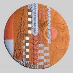 Ceramiche artistiche Deserti e Cammini