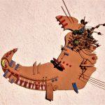 Ceramiche artistiche La Luna Prospettive