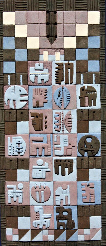 Ceramiche Artistiche La torre dei Guerrieri