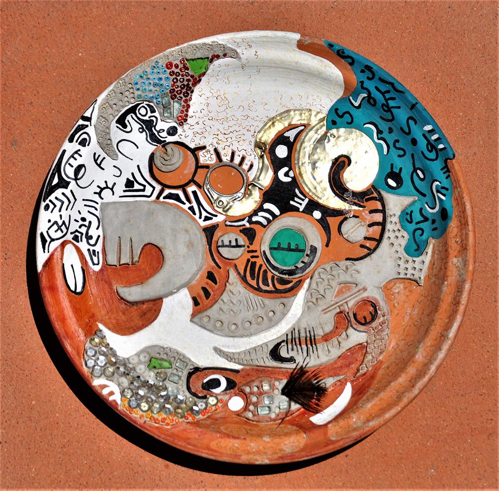 Ceramiche Artistiche La trasformazione della materia