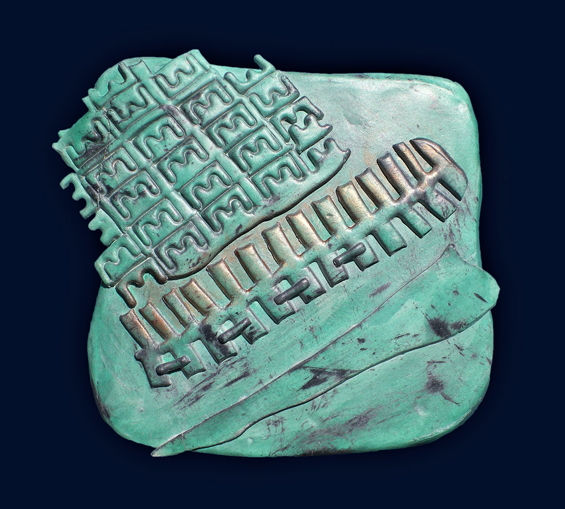 Ceramiche artistiche Linguaggi Cangianti