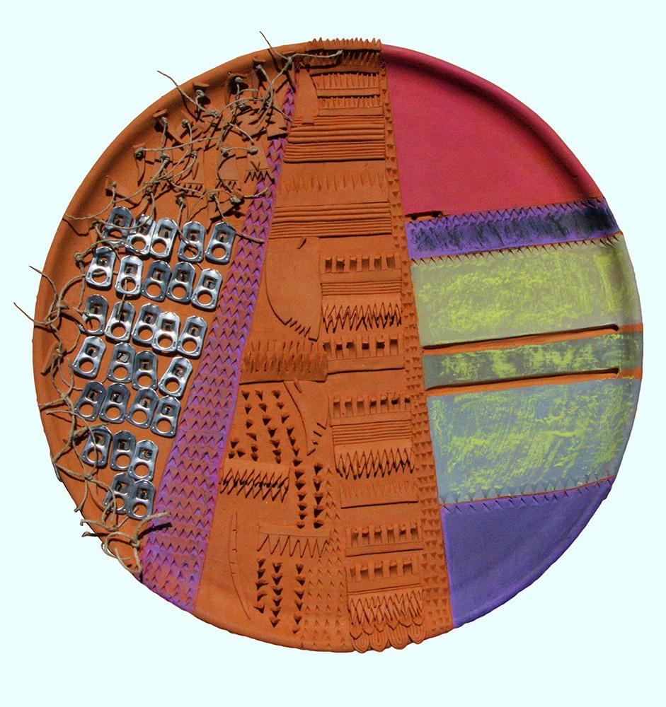 Ceramiche artistiche Nascita di una Città