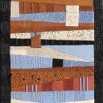 Ceramiche artistiche Omaggio a Paul Klee