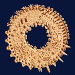 Ceramiche artistiche Omaggio alla Sardegna