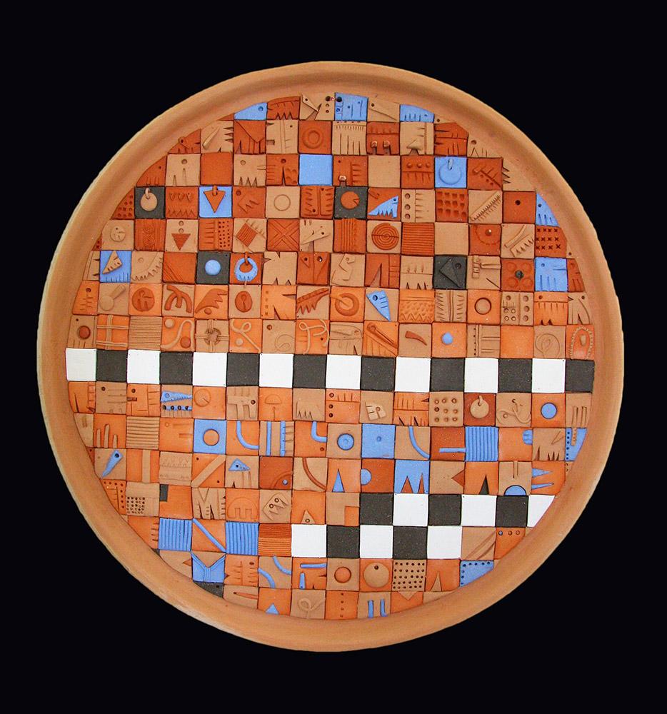 Ceramiche artistiche Piste Sicure