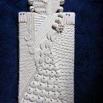 Ceramiche artistiche Preghiere di una Sacerdotessa