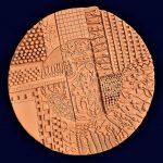 Ceramiche artistiche Segni Suggestioni ed Alfabeti