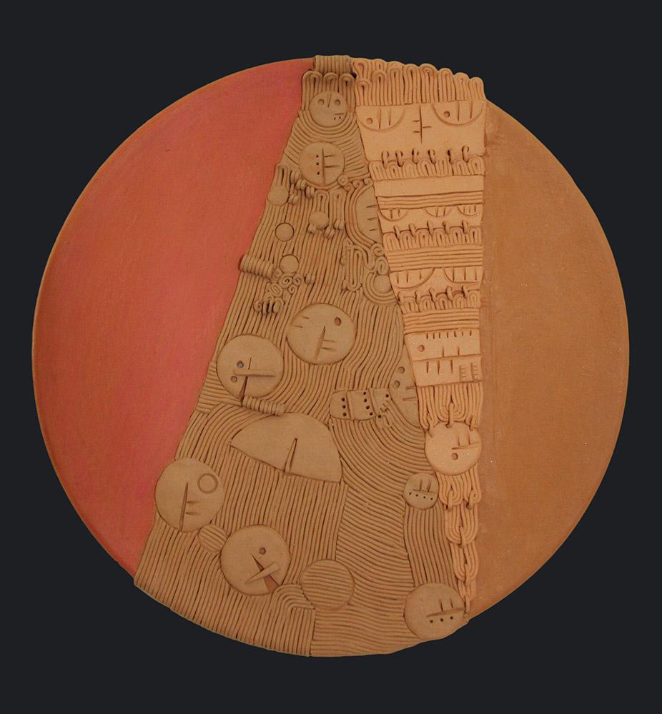 Ceramiche artistiche Un Semplice Calore
